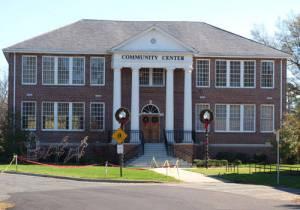 Matthews Community Center