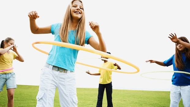 Benefits Of Physical Exercise For Kids Cara Zara