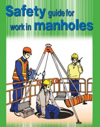 safety guide for manholes