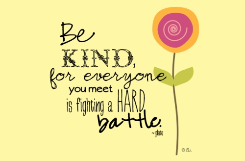 Be-Kind-quote-by-Plato