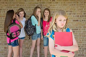 Girl-Bullying