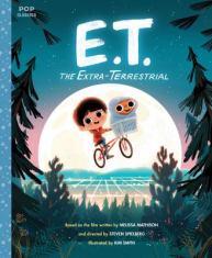 E.T. BOOK